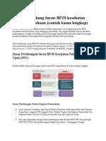 Cara Menghitung Iuran BPJS kesehatan Untuk Perusahaan.docx