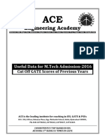 M.tech Admission 2016-Final File