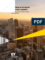 EY Big Data en El Sector Financiero Espanol