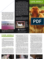 Farm Animals PDF