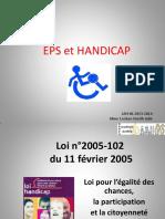 EPS Et Handicap