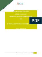 Programación EMR 215-16