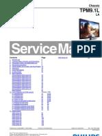 Philips+32PFL3007D-78+TPM9.1L+LA+LCD
