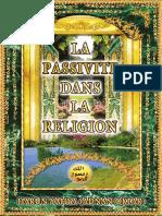 LA PASSIVITÉ DANS LA RELIGION.pdf