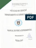 Modulo de Biomecanica 1-2
