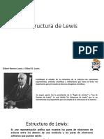 Anexo 7 Ley de Octetos de Lewis