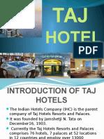 Final Tajhotel 111018224131 Phpapp02