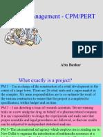 Projectmanagement Cpm Pert 140416032637 Phpapp01