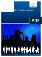 ECHA - Chemical safety in your industry.pdf