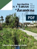 Libreto Zarandona