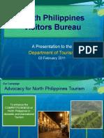 2011 NPVB Presentation