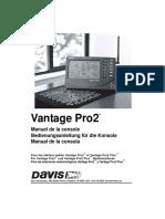 Vp2 Console Manual