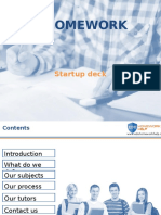 EduHomeworkHelp - Homework Writing Services - Assignment Writing Services