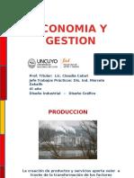 PRODUCCIÓN 2015