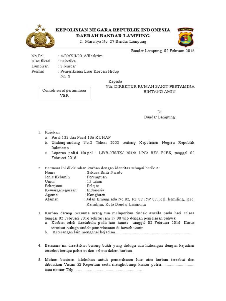 Kepolisian Negara Republik Indonesia Daerah Bandar