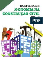 Cartilha de Ergonomia na Construção civil NR 17.pdf