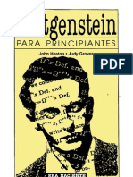Heaton John - Wittgenstein Para Principiantes