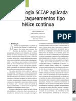 Silva e Camapum - 2014 - Metodologia SCCAP Aplicada à Hélice Contínua