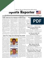 June 2, 2010 Sports Reporter