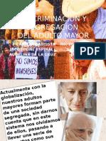 Discriminacion y Segregacion II (1)