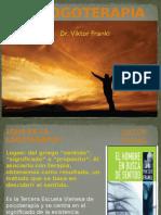 La Logoterapia de Viktor Frankl Pp