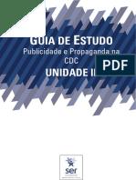 GE - Publicidade e Propaganda No CDC_02