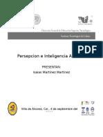 Introducción a Inteligencia Artificial