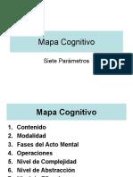 El Mapa Cognitivo