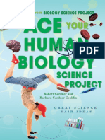 Ace Your HUMAN BIOLOGY Projects PDF
