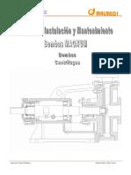 Manual de Instalacion y Mantenimiento MAGNUM
