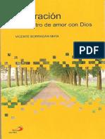 La Oración-Vicente Borragan Mata