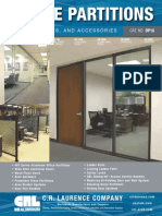 Office Partitions 15