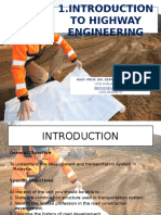 1 Introduction to Highway Engineering (1)