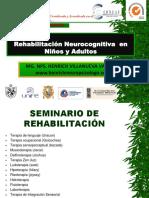 Rehabilitación Neurocientifica