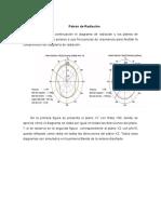 Patrón de Radiación y Calculos de antenas