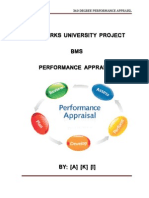 360 Performance Appraisal