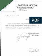 Raport financiar PL