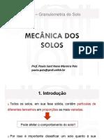 Aula 3 - Granulometria do Solo.pdf