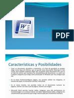 2010 - Cómo usar Word (Conocimientos básicos)