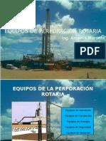 Equipos de Perforación Rotaria 1