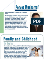 General Pervez Musharraf (1).ppt