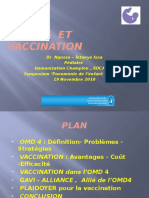 2 Vaccination – Omd 4