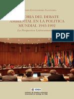 LIBRO Historia del debate ambiental en la politica mundial.pdf