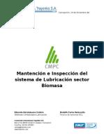 Mantencion Sistema de Lub. CMPC.docx