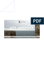 SiteLandmark Brief