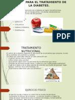 Pilares Para El Tratamiento de La Diabetes