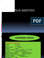 Ppt Anes New