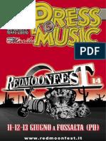 PressMusic 05-2010