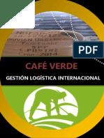 Trabajo de Dfi - Café