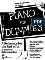 Piano Basics